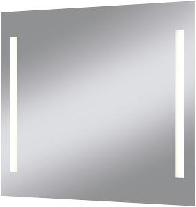 LED zrcadlo Miami 80x70 cm (12685205) _E482