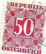 Známka starého Rakouska od koruny - strana 5