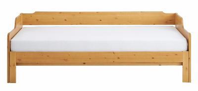 Postel s roštem Odo 90x200 cm (409638) F521 2/2