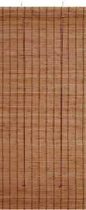 Bambusová roleta 100x160 cm (849404) _I276