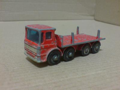 MB10-Leyland Pipe Truck
