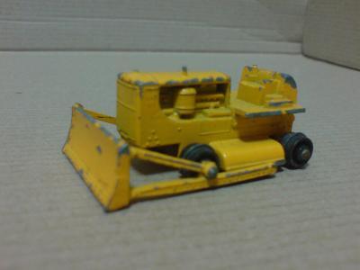 MB18-Caterpillar D8 Buldozer