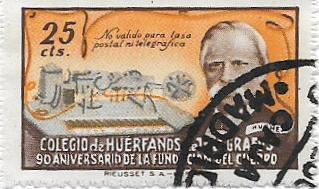 Známka starého Španělska  od koruny - strana 1
