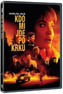 KDO MI JDE PO KRKU (DVD)