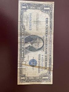 1 $ 1935 USA Amerika