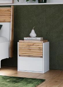 Noční stolek Laba (66772319) _F530 - výstavní kus