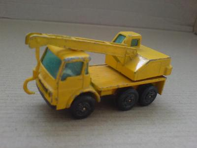 MB63-Dodge Crane Truck