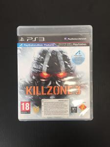 PS3/PlayStation 3 - Killzone 3