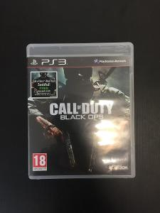 PS3/PlayStation 3 - Call of Duty: Black Ops
