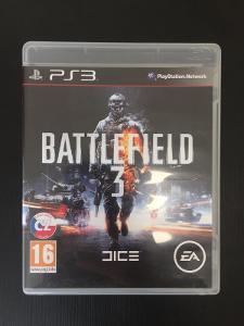 PS3/PlayStation 3 - Battlefield 3