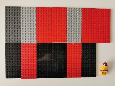 LEGO díly: Číslo 91