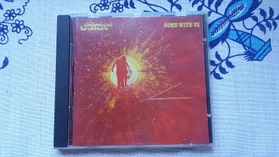 CD  The Chemical Brothers  Come With Us