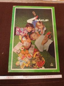 Stará dětská hra - TOFA - NÁKUP