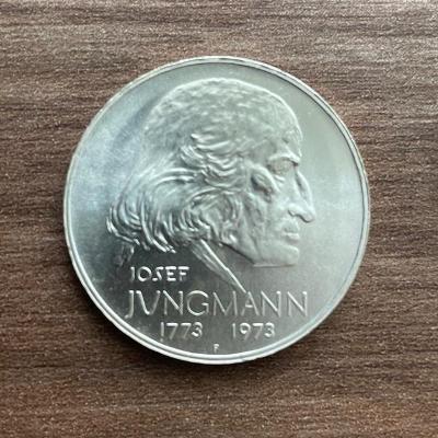 50 Kčs 1973 Jungmann