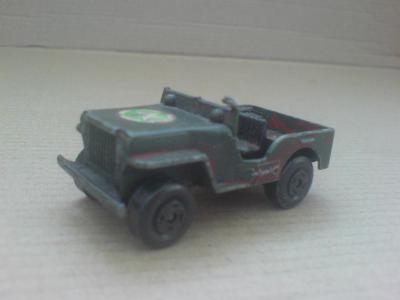 MB-Jeep