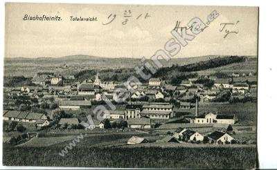 Horšovský Týn, Domažlice