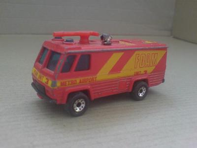 MB-Command Vehicle
