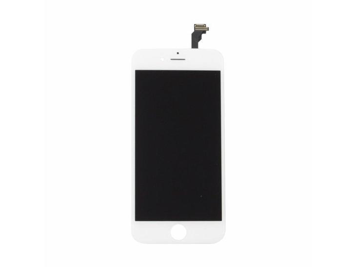 iPhone 6S LCD displej bílý - Náhradní díly