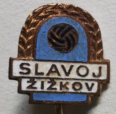 Odznak Slavoj Žižkov