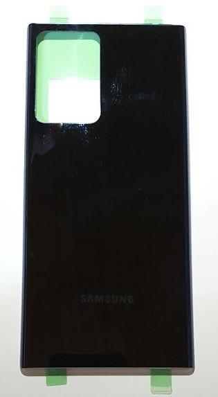 Zadní kryt baterie Samsung Galaxy Note 20 Ultra N986 Black