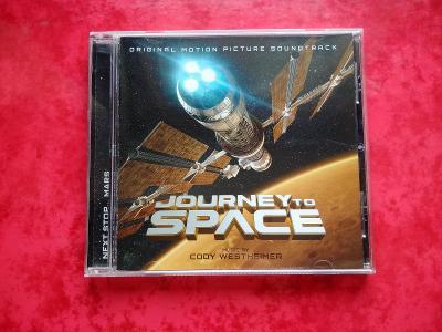 Cody Westheimer - Journey to Space (Cesta do vesmíru) Soundtrack