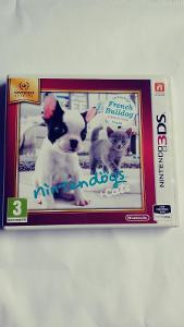 NINTENDOGS+CATS-NINTENDO 3DS