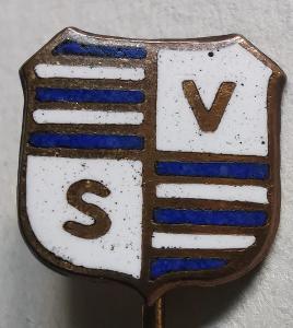 Odznak VS