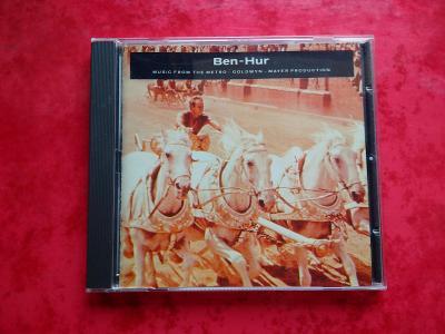 Miklos Rozsa - Ben-Hur Soundtrack