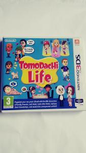 TOMODACHI LIFE-NINTENDO 3DS