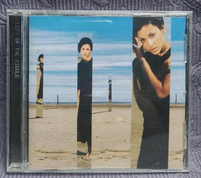 CD - Natalia Imbruglia ( 1997 ), CD V PĚKNÉM STAVU