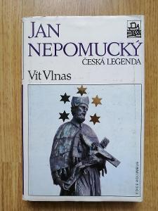 Jan Nepomucký - Česká legenda -  Vít Vlnas