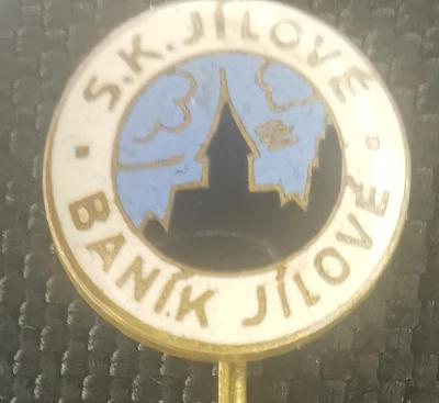 Odznak S. K. Jílové