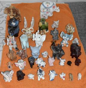 Sbírka slonů
