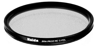Polarizační cirkulární filtr PROII MC Slim 67 mm Haida