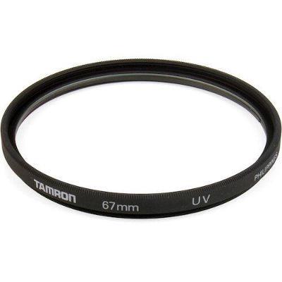 UV filtr MC 67 mm Tamron