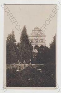 Luhačovice (Zlín), Villa Vlasta