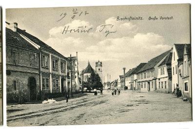 Horšovský Týn, , Domažlice