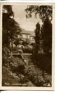 Plzeň, Lochotín