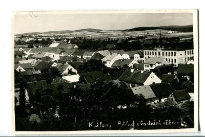 Kožlany, Plzeň sever