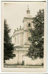 Všeruby - Tanaberk, Domažlice