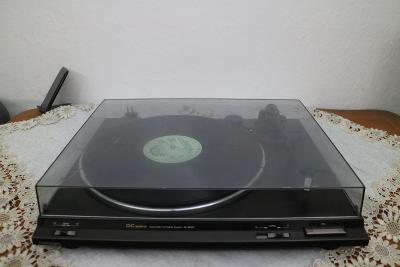 Gramofon  TECHNICS SL-BD20