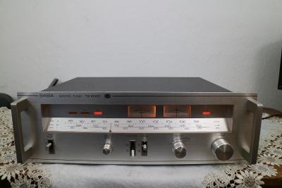 Vintage Tuner SABA TS2000