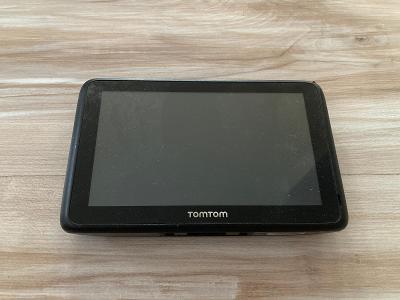 GPS navigace TomTom GO 1005T - 4CQ01