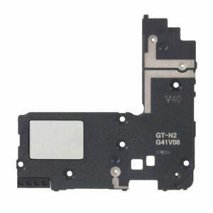 Reproduktor Samsung Galaxy Note 8 N950F hlasitý