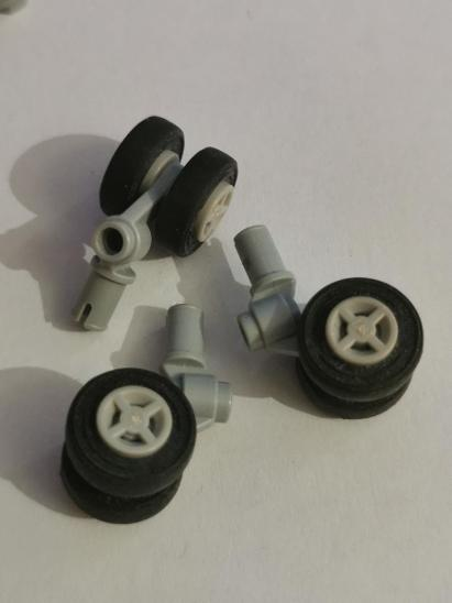 Lego dílky  - Hračky
