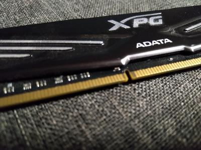 Adata 4GB RAM DDR3 AX3U1600C4G9-RB