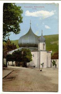 Železná Ruda, Klatovy, Šumava