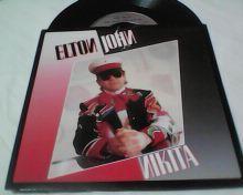 ELTON JOHN-NIKITA-SP-1985. - Hudba