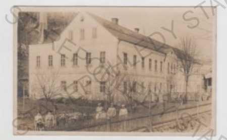 Jablonec nad Nisou, Janov nad Nisou (Johannesberg) - Pohlednice