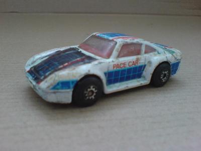 MB-Porsche 959